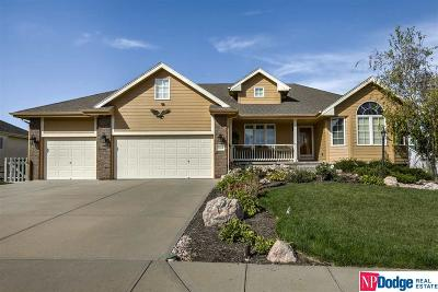 Papillion Single Family Home For Sale: 2004 Aberdeen Drive