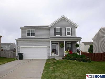 Omaha Single Family Home For Sale: 8416 S 64th Avenue