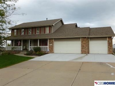 Elkhorn Single Family Home Back On Market: 1531 N 211 Street