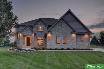 Omaha Single Family Home For Sale: 2655 S 191 Circle
