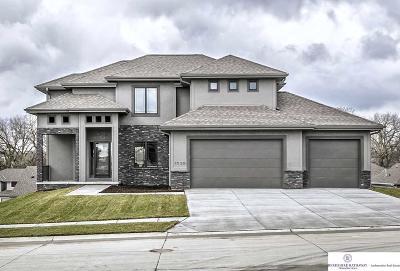 Elkhorn Single Family Home For Sale: 2410 N 186 Street