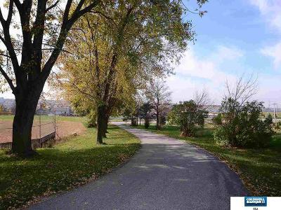 Omaha Single Family Home For Sale: 5135 N 168 Street
