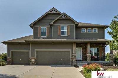 Omaha Single Family Home For Sale: 15225 Jaynes Street