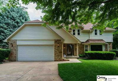 Single Family Home For Sale: 3711 S 94th Circle