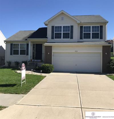 Elkhorn Single Family Home For Sale: 1805 N 207th Street