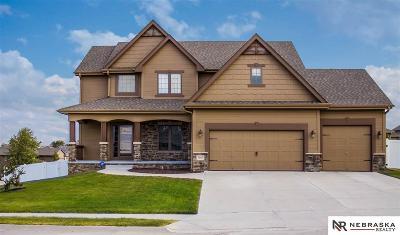 Papillion Single Family Home For Sale: 7405 Legacy Street