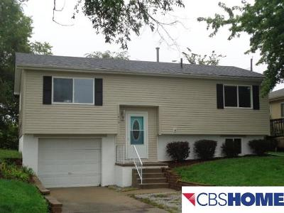 Plattsmouth Single Family Home For Sale: 1612 4th Avenue