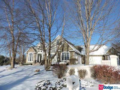 Elkhorn Single Family Home For Sale: 22112 Quail Circle