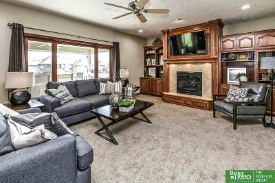 Papillion Single Family Home For Sale: 5006 Westlake Circle