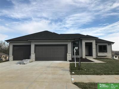 Omaha Single Family Home For Sale: 2541 N 188th Street