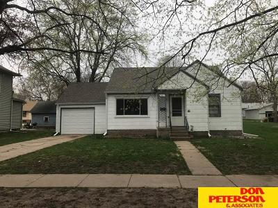 Washington County Single Family Home For Sale: 425 N 6th Street