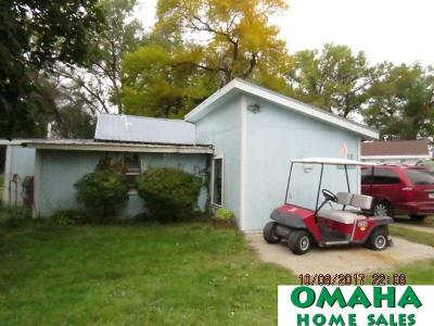 Saunders County Single Family Home For Sale: 226 S River Roads