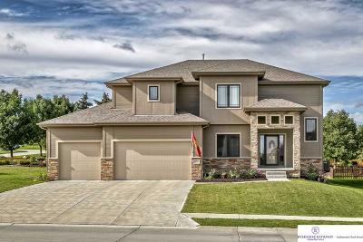 Omaha Single Family Home For Sale: 19706 Nina Street