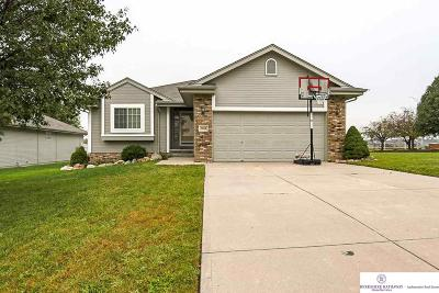 Papillion Single Family Home For Sale: 2201 Aberdeen Drive