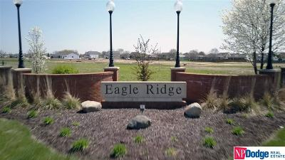 Papillion Residential Lots & Land For Sale: Lot 383 Eagle Ridge