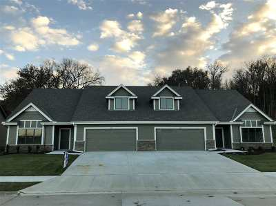 Washington County Condo/Townhouse For Sale: 1113 Joann Drive