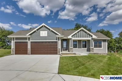 Bellevue Single Family Home New: 2006 Gindy Circle