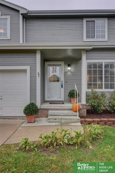 Omaha Single Family Home New: 16404 Madison Street