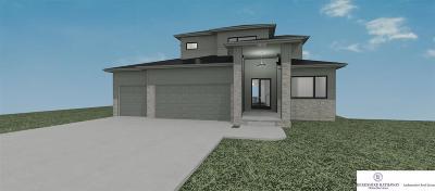 Elkhorn Single Family Home New: 19201 Sahler Street