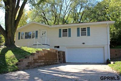 Omaha Single Family Home New: 5604 N 57 Avenue