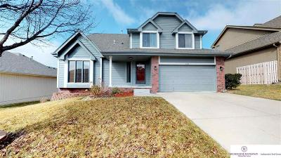 Omaha Single Family Home New: 6434 N 150 Street