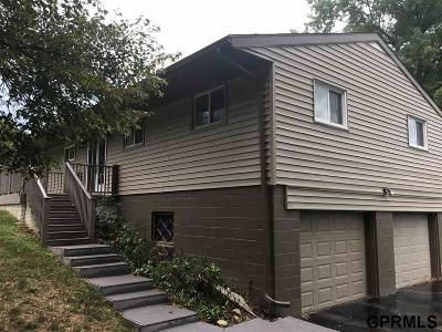 Omaha Rental For Rent: 9803 Woolworth Avenue