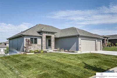 Elkhorn Single Family Home For Sale: 1324 S 210 Street