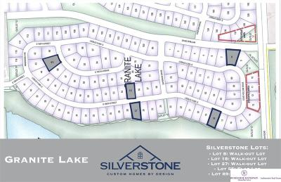 Papillion Residential Lots & Land For Sale: 10213 S 106 Street