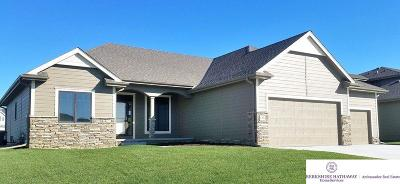 Gretna Single Family Home For Sale: 10607 S 188 Street