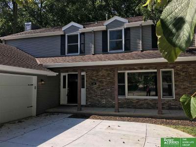 Bellevue Single Family Home New: 114 Lafayette Lane