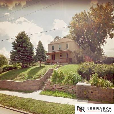 Omaha Multi Family Home For Sale: 4839 Leavenworth Street