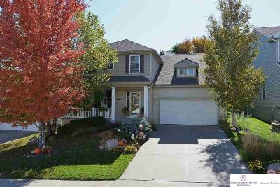 Bennington Single Family Home For Sale: 14867 Eagle Street