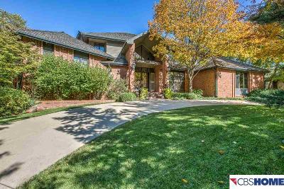 Omaha Single Family Home For Sale: 9814 Ascot Drive