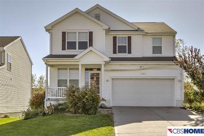 Bennington Single Family Home For Sale: 14875 Mormon Street