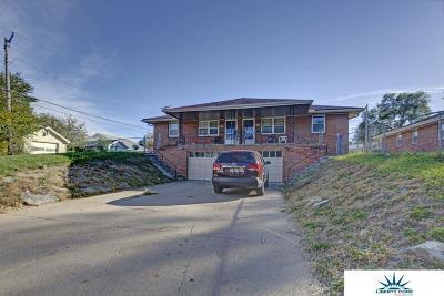Omaha Multi Family Home For Sale: 4913-15 Ohio Street