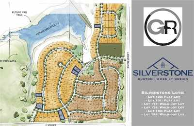 Omaha Residential Lots & Land For Sale: 3814 George B Lake Parkway