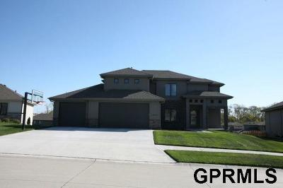 Elkhorn Single Family Home For Sale: 1615 S 207th Street