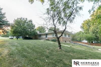 Omaha Single Family Home For Sale: 11604 Pacific Street