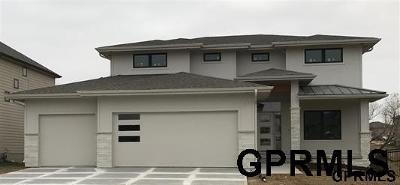 Gretna Single Family Home For Sale: 6909 S 198 Street