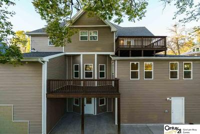 Council Bluffs Single Family Home For Sale: 320 N 2nd Street