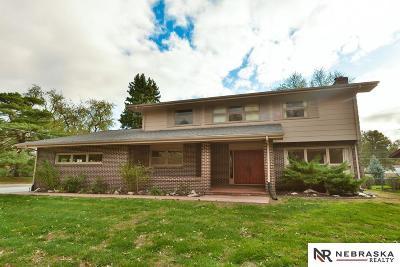 Elkhorn Single Family Home For Sale: 601 Skyline Drive
