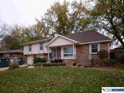 Omaha Single Family Home For Sale: 13618 Stanford Street