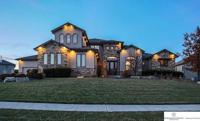 Omaha Single Family Home For Sale: 21014 X Street
