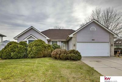 Papillion Single Family Home For Sale: 2005 Blue Sage Drive