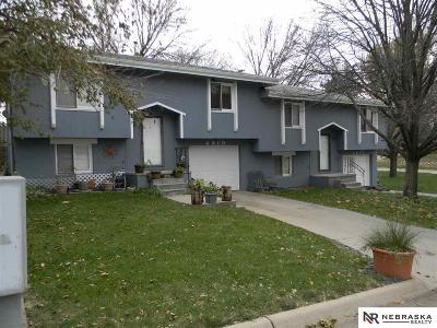 Omaha Multi Family Home For Sale: 4819 K Street