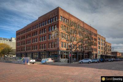 Omaha Rental For Rent: 1114 Howard Street #315