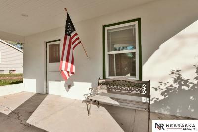 Bellevue Single Family Home For Sale: 1812 Hancock Street