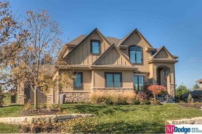 Omaha Single Family Home For Sale: 3334 S 188 Avenue