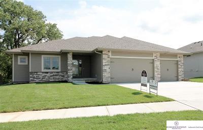 Gretna Single Family Home For Sale: 11509 S 199 Street