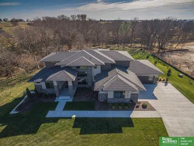 Single Family Home For Sale: 23103 Shiloh Drive